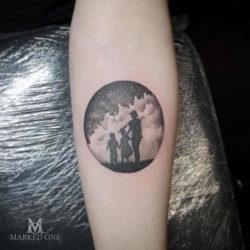 Significato e Idee  Tatuaggio Angelo: Significato, Idee e Foto